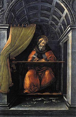 Art Botticelli